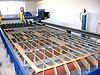 CNC plasmaskærer